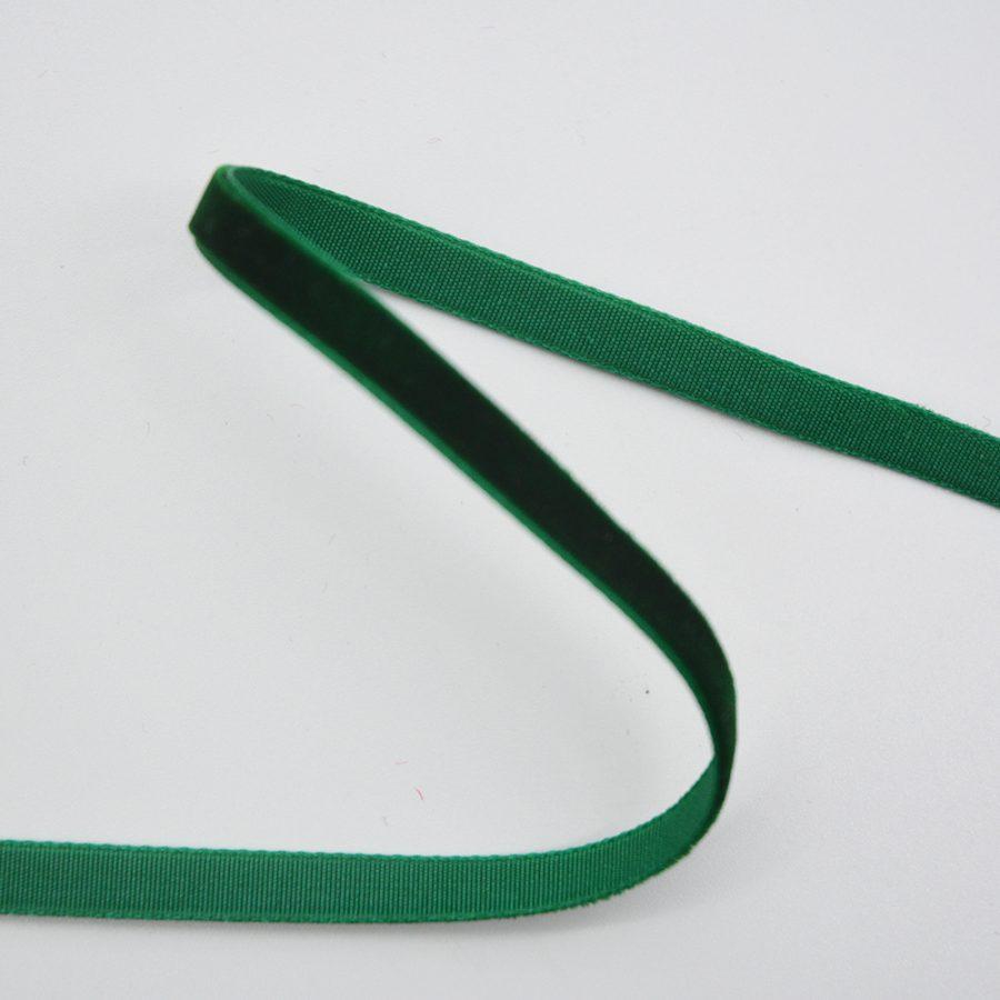 Velvet Ribbon - 6mm