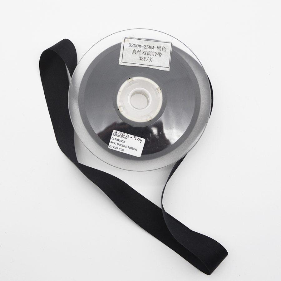 Hitch Silk Ribbon - 25mm