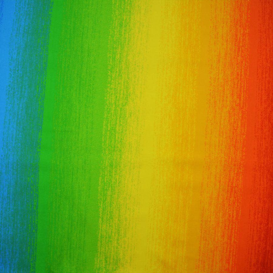 Spring Fling - Rainbow