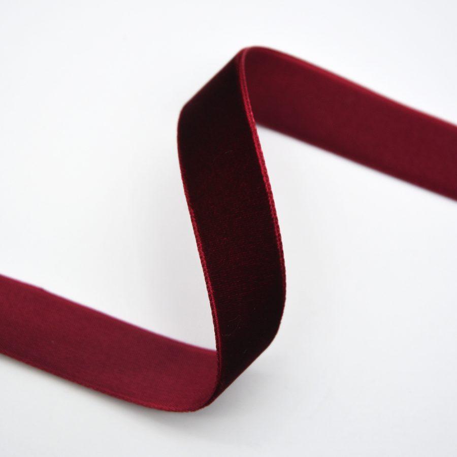 Velvet Ribbon - 16mm