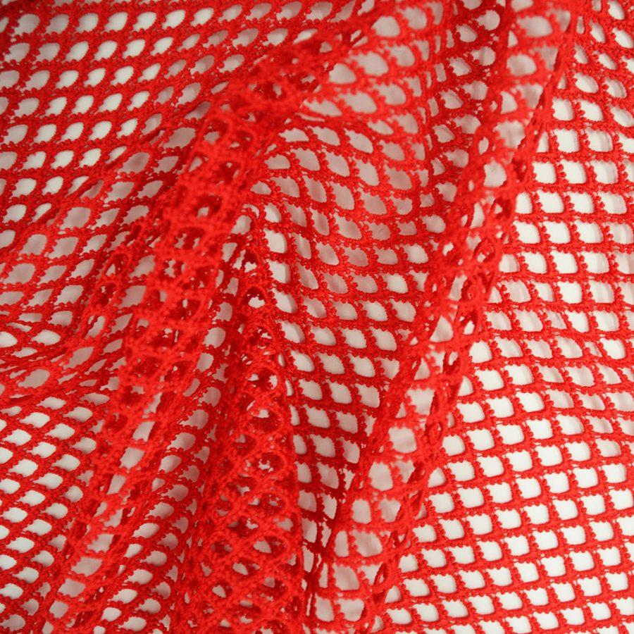 Diamond Shaped Lace